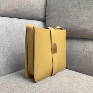Bottega Veneta Marie Bag In Butterscotch Nappa Leather