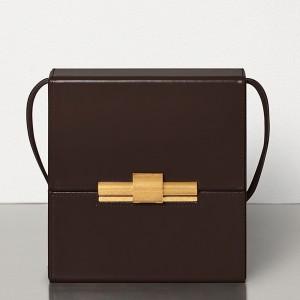 Bottega Veneta Daisey Bag In Fondente French Calf