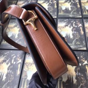 Gucci Online Exclusive Preview 1955 Horsebit Bag