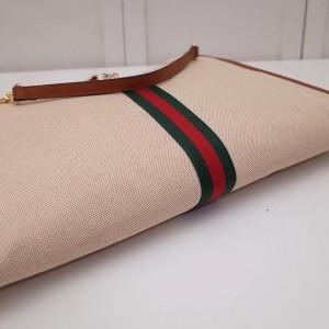 Gucci Beige vintage Rajah Large Tote Bag