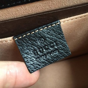 Gucci GucciTotem Butterfly Small Shoulder Bag